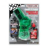Finish Line Chain Cleaning Kit