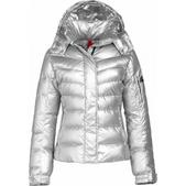 Fire + Ice Women's Sale-DP Jacket - Metallic
