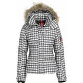 Fire + Ice Women's Sale-DP Jacket - Print