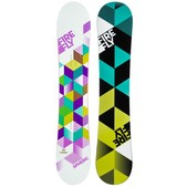 Firefly Spheric Womens Snowboard