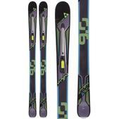 Fischer Hybrid 9.0 Skis