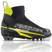 FISCHER Kids' XJ Sprint NNN Ski Boots