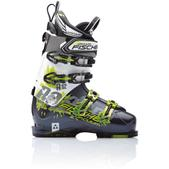 Fischer Ranger 12 Vacuum Fit Ski Boot - Men's - 2014/2015