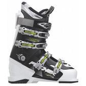 Fischer Soma Viron 80 Ski Boots White/Black