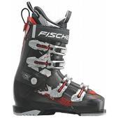 Fischer Soma X-100 Ski Boots White/Black