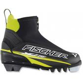 Fischer XJ Sprint Cross-Country Ski Boots - Junior