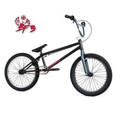 Fit BF 3 Freestyle Bike '11