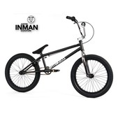 Fit Justin Inman Signature Freestyle Bike '11