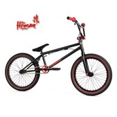 Fit Van Homan Signature Freestyle Bike '11