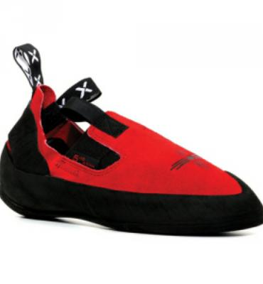 Five Ten Anasazi Moccasym Climbing Shoe