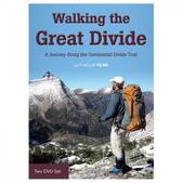 FLAGLER FILMS WALKING THE GREAT DIVIDE 2 DVD