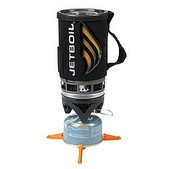 Flash Backpacking Cooking System
