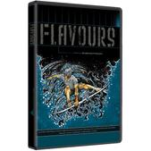 Flavours Surf DVD