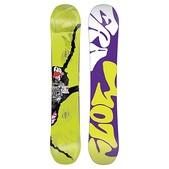 Flow Era Wide Snowboard 2014