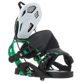 Flow Fuse GT Snowboard Bindings 2015
