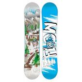 Flow Micron Mini Snowboard 110