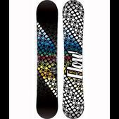 Flow Myriad Snowboard 148