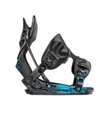 Flow NXT-FSE Snowboard Bindings