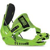 Flow Quattro-SE Snowboard Bindings