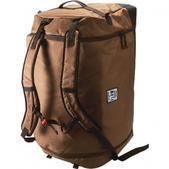 Flow Runaway Travel Backpack (BROWN, OS)