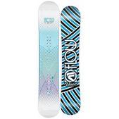 Flow Venus Snowboard White 147