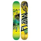 Flow Verve Wide Snowboard 158