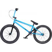 Flybikes Electron BMX Bike Dodger Blue 20in/20.2in Top Tube