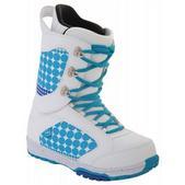 Forum Aura Snowboard Boots White