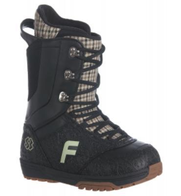 Forum Destroyer Snowboard Boots Co Brnd Prtn