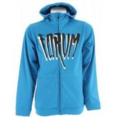 Forum Jackson Jacket Aurora Blue