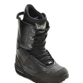 Forum Kicker Snowboard Boots Black - Kid's
