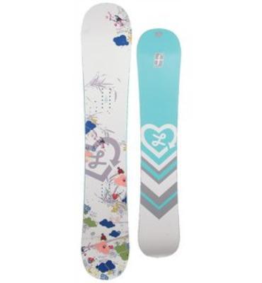 Forum Luxirie Snowboard 152