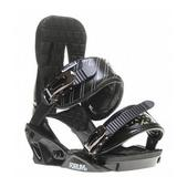 Forum Recon Snowboard Bindings Black And White