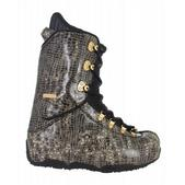 Forum Shepherd JP Walker Snowboard Boots Black Crocodile