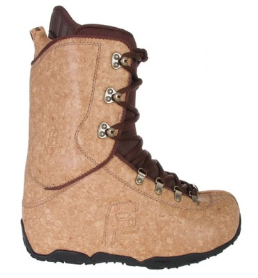 Forum Shepherd Ltd Snowboard Boots Cork - Men's