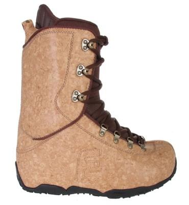 Forum Shepherd Ltd Snowboard Boots Cork - Men's