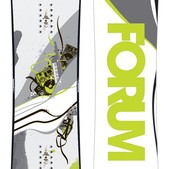 Forum Superstar Snowboard 154 - Women's