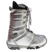 Forum Takedown Snowboard Boots Silver