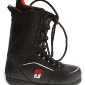 Forum Tramp Snowboard Boots Black Beauty - Men's