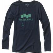 Foursquare Cresent L/S T-Shirt