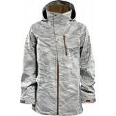 Foursquare Foundry Snowboard Jacket Walnut Vintage