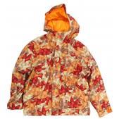 Foursquare Lil Fabian Snowboard Jacket