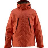 Foursquare Melnik Snowboard Jacket Currant