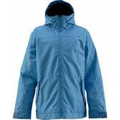 Foursquare Myers Snowboard Jacket Longitude Bluebird