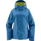 Foursquare Peterson Snowboard Jacket Bluebird