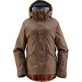Foursquare Tevis Snowboard Jacket Walnut