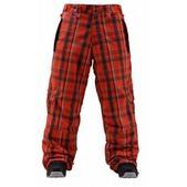 Foursquare Zino Snowboard Pants Crossroad Currant