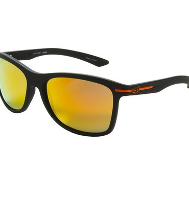 Fox Eyewear The Double Deuce Sunglasses - Orange Spark Lenses