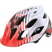 Fox Flux Savant Bike Helmet