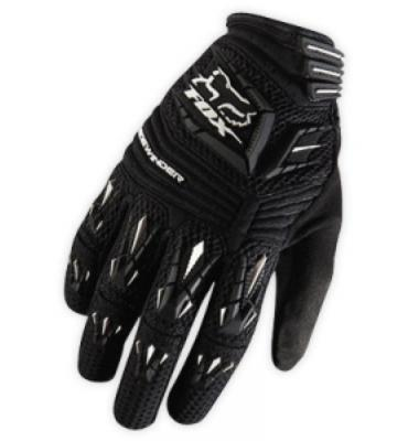 FOX RACING Sidewinder Biking Gloves